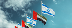 Dubai Fintech Hub Partners With Israel