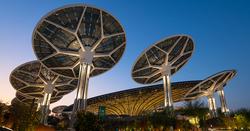 World Expo Holds Dubai's Fate