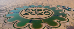 Center Of The World: Dubai World Expo