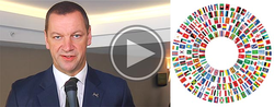 Ed Thurman on the UK Business Climate and the IMF/World Bank Meetings
