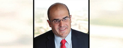Five Minutes With… Eduardo Suarez, Scotiabank