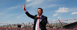 Turkish Opposition Candidate Flips The Script On Erdoğan