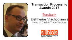 Q&A with Eleftherios Vlachogiannis, Head of Cash & Trade Services, Eurobank