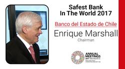Latin American Banks | Q&A With Banco del Estado de Chile, Chairman