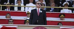 Erdogan's Power Grab Roils Market
