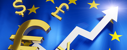 Euro's Surge Weighs On Inflation, Hurts EE Exports