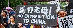 What Hong Kong Protests Mean For Business
