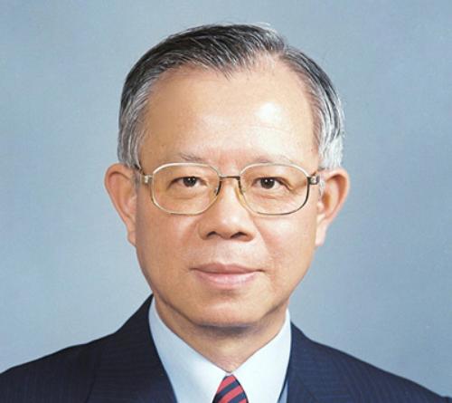 Fai Nan Perng Taiwan central banker