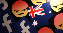 Australia: Facebook's News Showdown