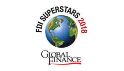 Global Finance Names Its First Annual FDI Superstars