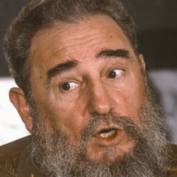 Uncertain Outlook After Castro's Death