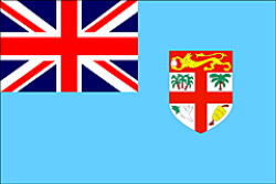 Featured image for Fiji