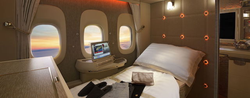 Emirates: Soaring To New Heights