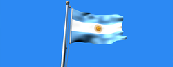 ARGENTINA'S TAX DEPARTMENT STRIPS PROCTER & GAMBLE LICENSE