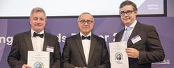 Foreign Exchange Awards 2020: Corporations