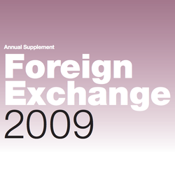 Foreign Exchange 2009