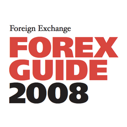 Forex Guide 2008