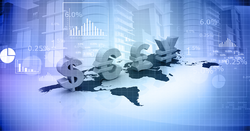 Finance Sector FX Risk Tool Delivers For Multinationals