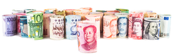 FX Trading Pivots Toward China