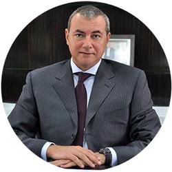 Q+A: Bassel Gamal; CEO, Qatar Islamic Bank (QIB Group)