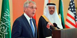 GCC UNITY BEGINS TO FRAY