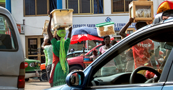 Looming Fiscal Risk Threatens Ghana's Recovery