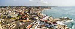 Ghana: Sustaining Growth Momentum