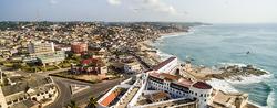 Ghana: Sustaining Growth Momentum