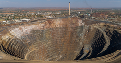 New Pilot For Glencore's ESG Transition