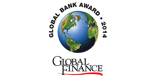 Featured image for Global Finance Names The World's Best Global Banks 2014