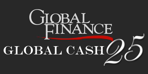Featured image for The 2014 Global Cash 25 Ranking