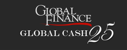 Global Finance Cash 25 | Kings Of Cash
