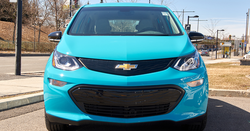 GM Joins Talks With California On Emission Standards