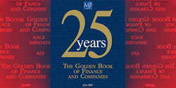 The MF Milano Finanza's Golden Book of Finance and Business