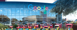 Google in the Legal Hot Seat