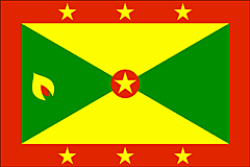 Featured image for Grenada