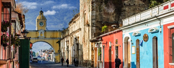 Guatemala's Gradual Growth