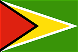 Featured image for Guyana