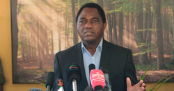 Zambia: Hichilema Takes The Helm Of State
