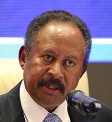 High Hurdles For Sudan's New Leader