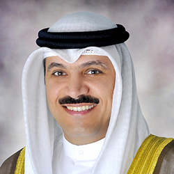 Executive Insights: Kuwait Central Bank Governor Mohammad Y Al-Hashel