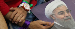 Re-Elected, Rouhani Faces A New World