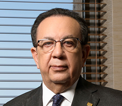 Executive Insights: Dominican Republic Central Bank Governor Hector Valdez Albizu