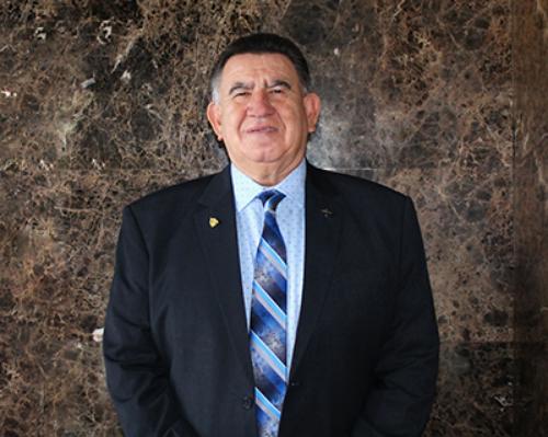 Honduras central bank governorManuel de Jesus Bautista