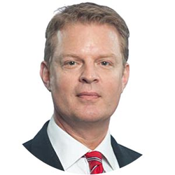 Africa Grows Its Middle Class: Don Hultman, Standard Bank New York