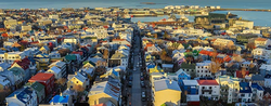 Iceland Economy Back From The Brink