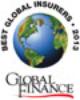 World's Best Global Insurers Awards 2013