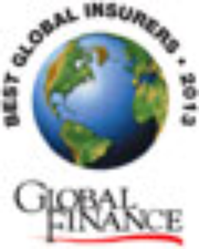 Featured image for World's Best Global Insurers Awards 2013