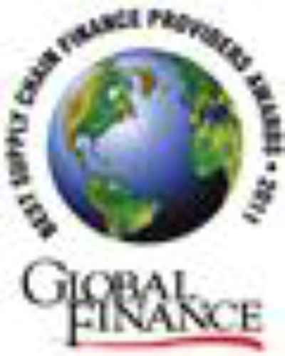 Featured image for World's Best Supply Chain Finance Providers Awards 2011