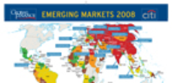 EMERGING MARKETS 2008 -